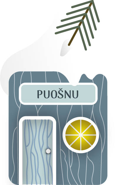 Puosnu