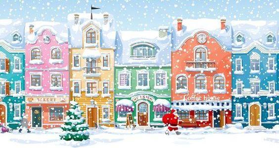 Kalėdų miestelio organizatoriai ieško padėjėjo