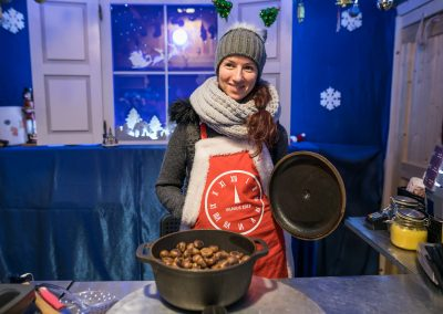 Рождество в Вильнюсе 2018