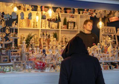 The Christmas in Vilnius 2019